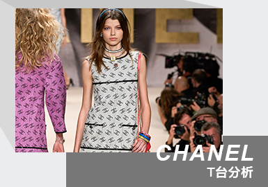 The Classic in 1990s -- The Womenswear Runway Analysis of CHANEL
