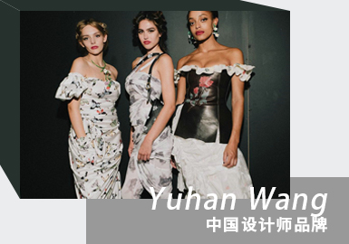 Juliette Has a Gun -- The Analysis of YUHAN WANG The Womenswear Designer Brand