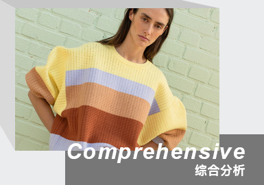 Data Analysis|Key Points -- The Comprehensive Runway Analysis of Women's Knitwear
