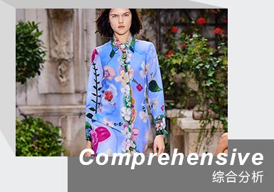 Pattern -- The Comprehensive Runway Analysis of Womenswear(Part Three)