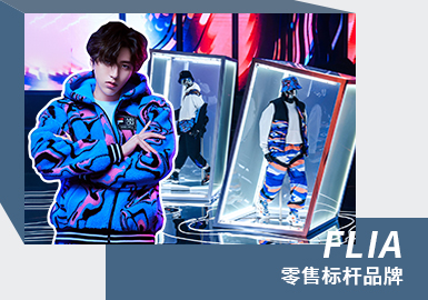 Between The Lines -- The Analysis of FILA The Benchmark Sportswear Brand