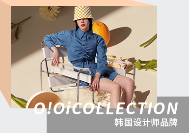 Old School Fashion -- The Analysis of O!OiCOLLECTION The Womenswear Designer Brand